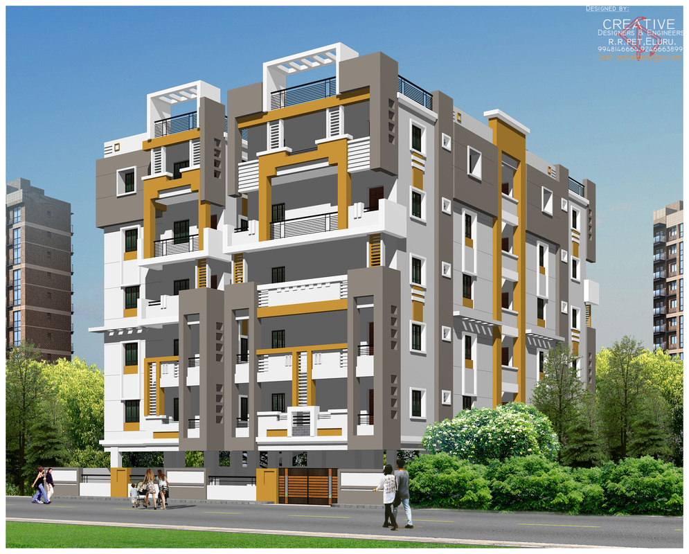 Apartment Plans Chennai